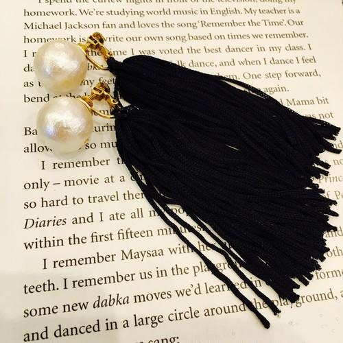 ornamental /black