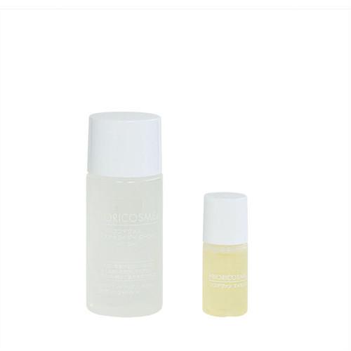 152-ココデヴァン・トライアルセット(保湿化粧水&美容液)