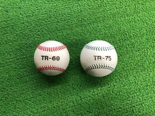 3ミリ大きいボール・3ミリ小さいボール