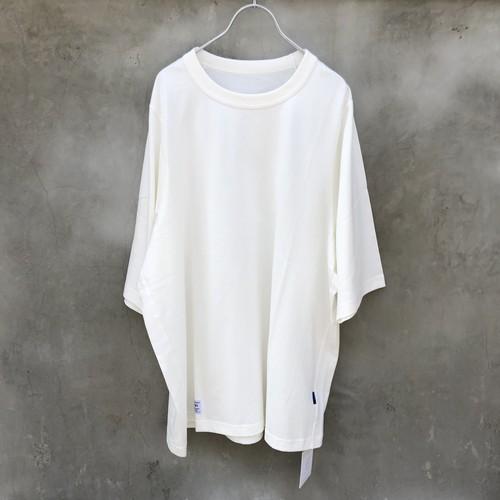"elephant TRIBAL fabrics  ""eqaulette sleeve t-sh"""