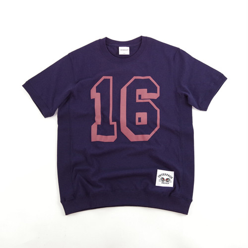 INTERFACE FOOTBALL RIB  TEE SHIRTS