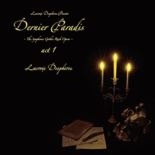 Dernier Paradis act1【CD】
