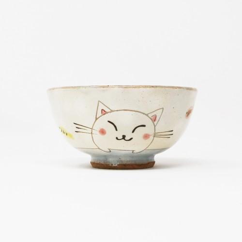 猫飯碗(ちぃちゃな飯碗)