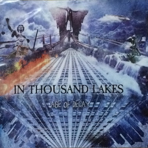"In Thousand Lakes ""Age of Decay"""