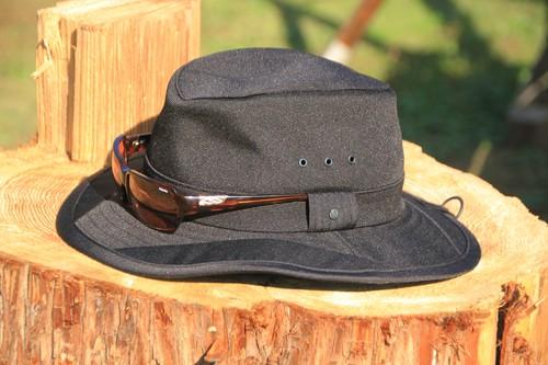 Cave Hat 365 DELTA (BLACK)
