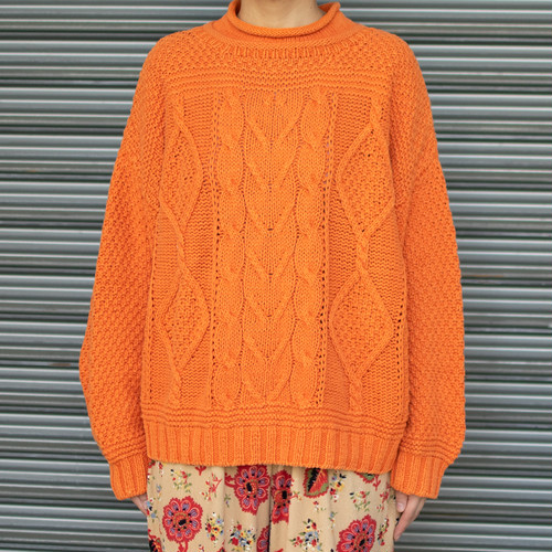 Ramie Cotton Knit