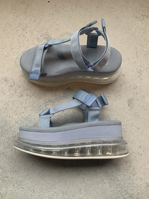 k3&co. SNEAKER SANDAL (Blue)