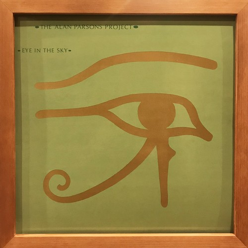 The Alan Parsons Project – Eye In The Sky (LP)
