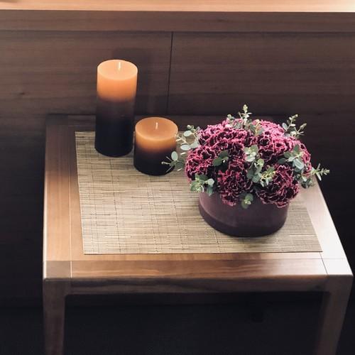カーネーションアレンジメント carnation arrangement