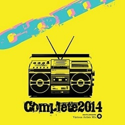【CD】 complete2014