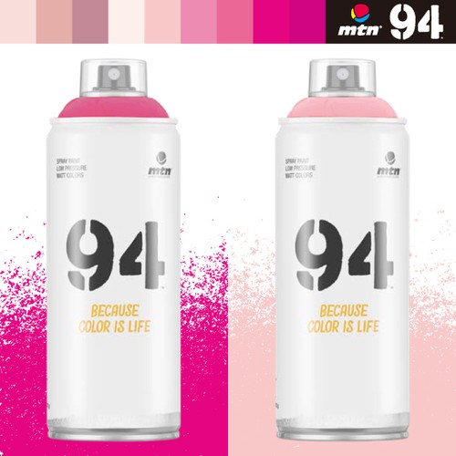 MTN 94 Category: PINK