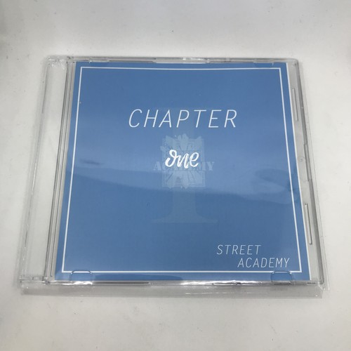 CHAPTER ONE / STREET ACADEMY