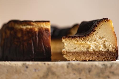 TOIRONIチーズケーキ