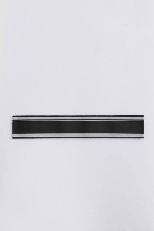 博多腰帯(伊達締め)/ Black