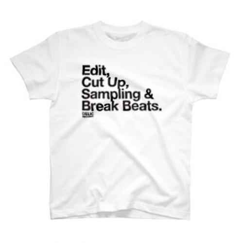 Old School Method T-Shirts  LOGO BK