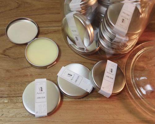 aroma AMBIENTE  Aroma Cream