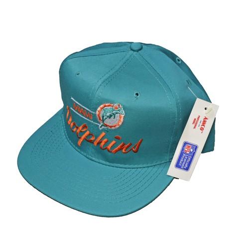 NFL MIAMI Dolphin Cap