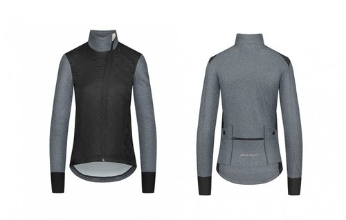 Cafe du Cycliste ( WOMEN'Sモデル )  Heidi Winter Jacket