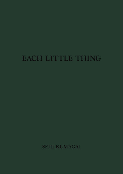 EACH LITTLE THING #3