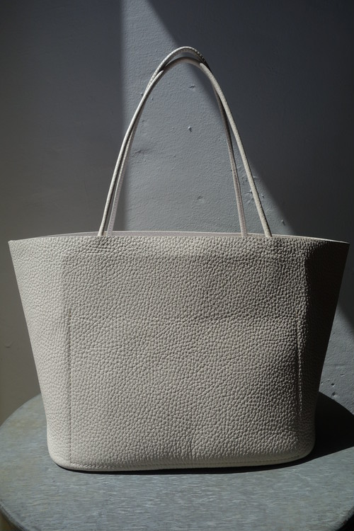 <Aeta>PG LEATHER TOTE S