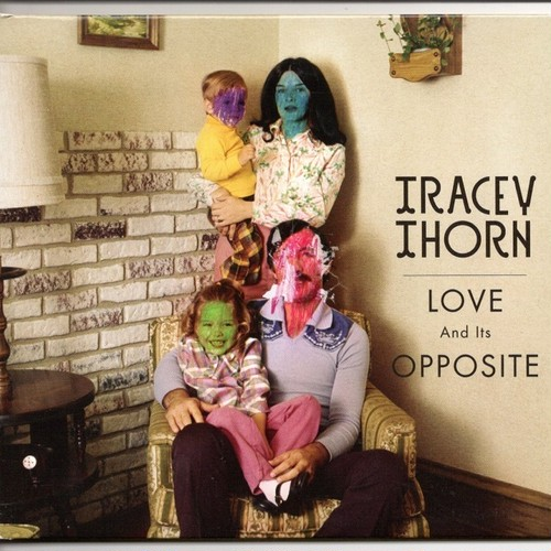 【CD・米盤】Tracey Thorn / Love And Its Opposite