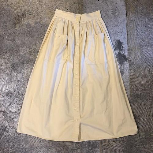 Cambridge Vintage Long Skirt