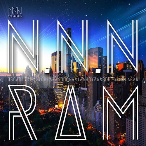 【音楽CD】 RAM「N.N.N」(送料無料「国内のみ」)在庫わずか