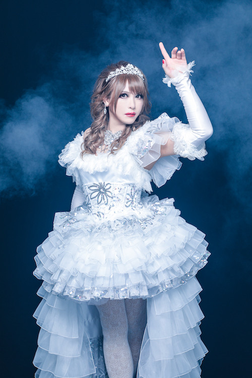 HIZAKI Photo「Back to Nature」G