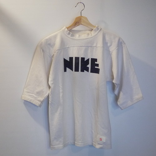 NIKE 1970's Football T-Shirts SizeS