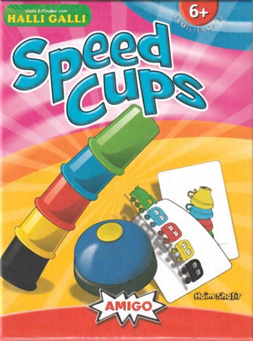 スピードカップス
