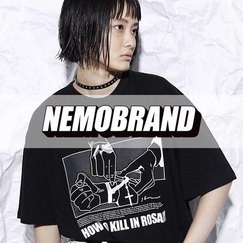 NEMOBRAND - T-SHIRTS(ROSARY)