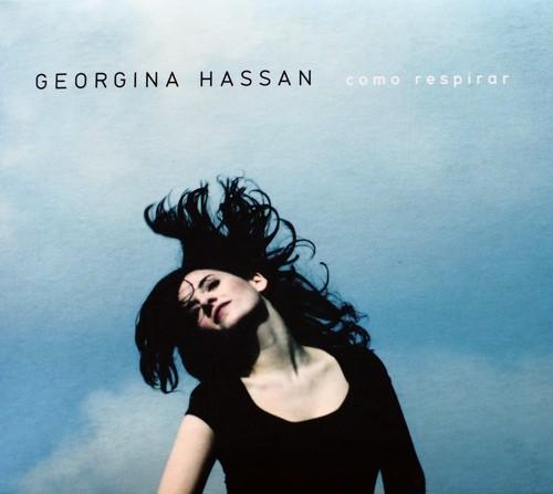 【再入荷】Georgina Hassan / Como Respirar