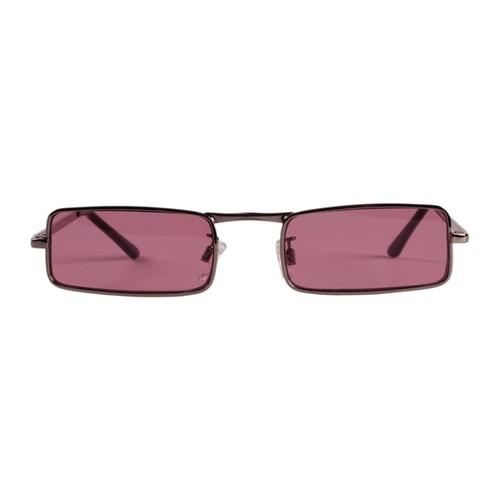 【MADCAP ENGLAND】 60sスタイル マッギン サングラス 〈Pink〉
