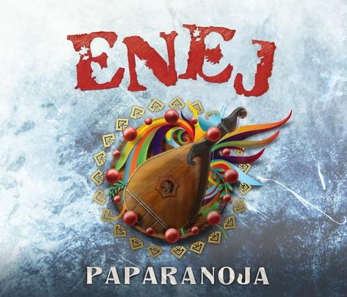 CD『Paparanoja』- Enej
