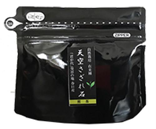 天空さざれ石茶<煎茶80g>