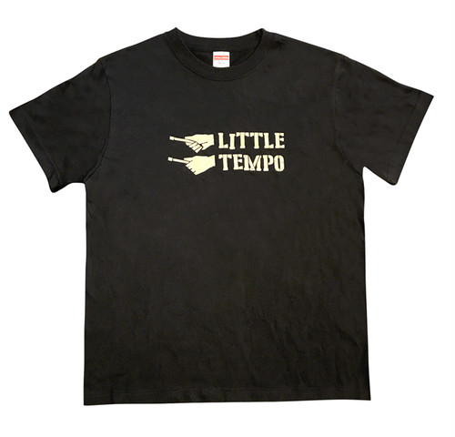 Little Tempo Mallet T-Shirts (特製ステッカー付)