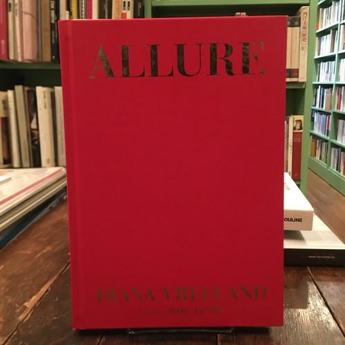 ALLURE / Diana Vreeland(ダイアナ・ヴリーランド)