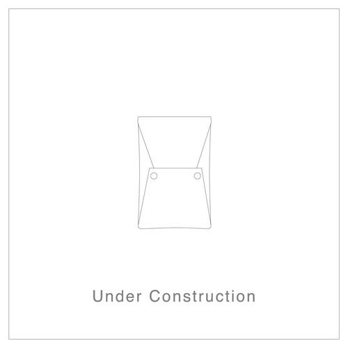 【LC04KW–USBL】ラクリエ式キワキワカードケース〈ワイド〉/ USブライドルレザー