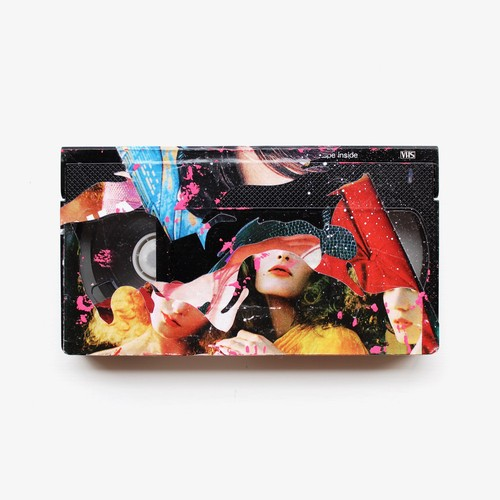Kei Nojima/VHS tape 07