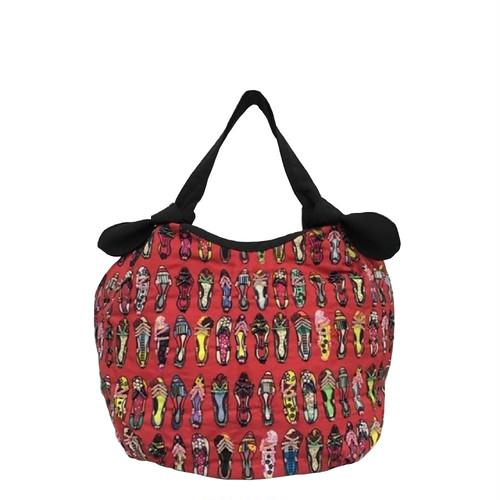 ベトナムバッグ ビーズ スパンコール ハンドバッグ 手提げ 鞄 ベトナム雑貨