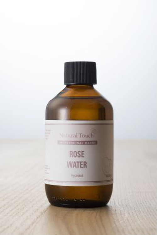 メーカー欠品中・250ml無農薬ダマスクローズ・ウォーター 化粧水(大人の乾燥肌用)