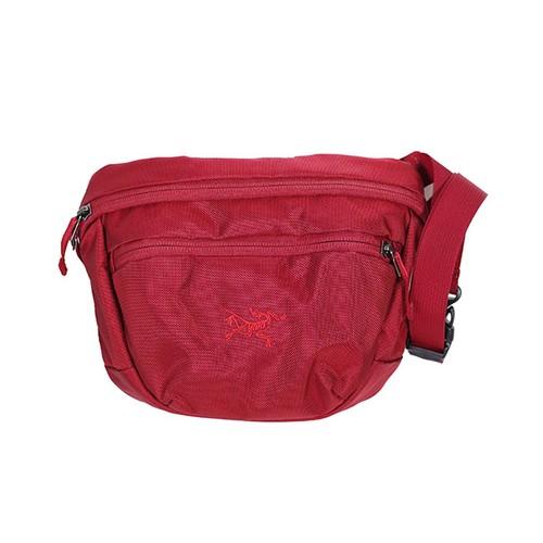 アークテリクス ARC'TERYX バッグ メンズ レディース MAKA2 17172 RED BEACH レッド