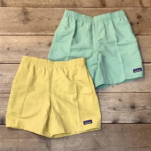 Patagonia / Boys Baggies Shorts 5in.