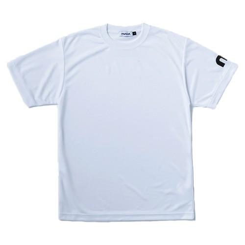 ミストラル ユニセックス [ ミストラル ドライTシャツ ] WHITE