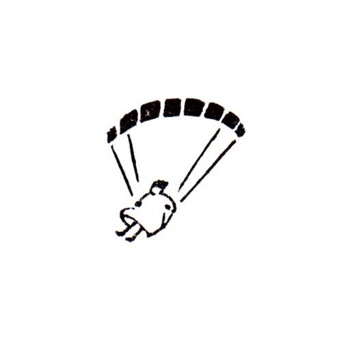 パラグライダー Paragliding