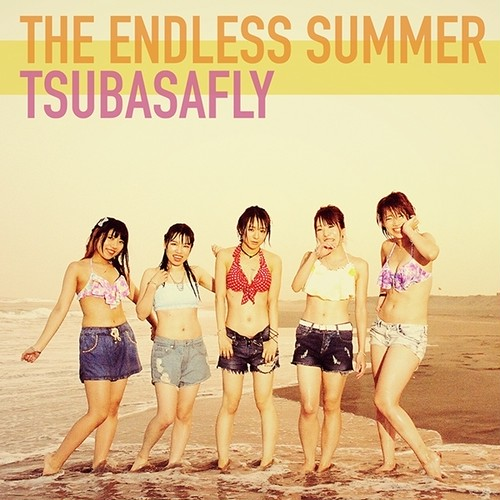 The Endless Summer(初回A盤)