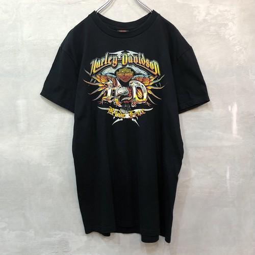 HARLEY-DAVIDSON T-shirt #749