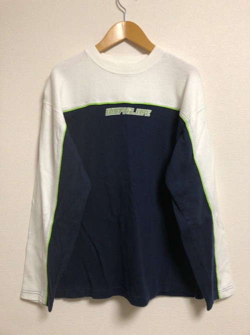 early2000's BODYGLOVE L/S T's