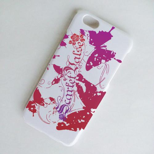 Scarlet Valse【受注生産】揚羽蝶iPhoneケース