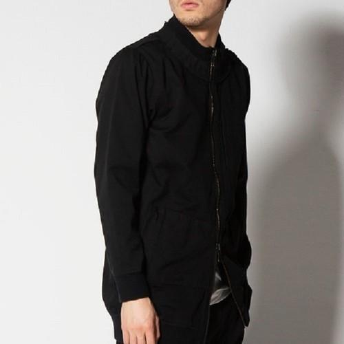 VIRGOwearworks / ヴァルゴ |【SALE!!】CLASH MIDDLE JKT - Black